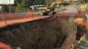 Sinkhole Repair Services in Delray Beach